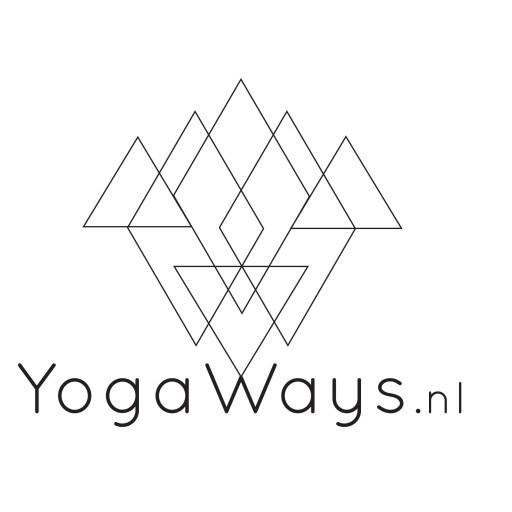 YogaWays Logo